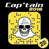 Captain 2016