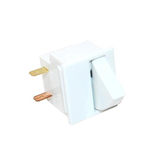Creda nevera congelador Interruptor de la puerta: Amazon.es: Hogar