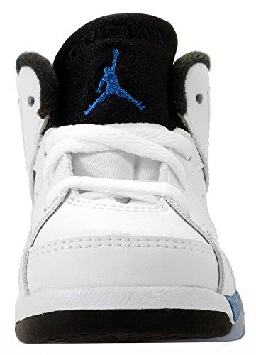Jordan 6 Retro Toddlers Style : 384667