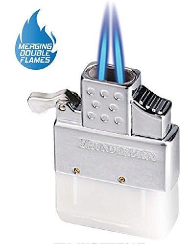 Thunderbird Vector Butane Double Torch ()