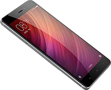 Xiaomi Redmi Note 4 Smartphone SIM doble 4G 32GB 5.5