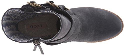 Damen Slouch Schwarz Boot Bixby Roxy SEqYwFxdTS