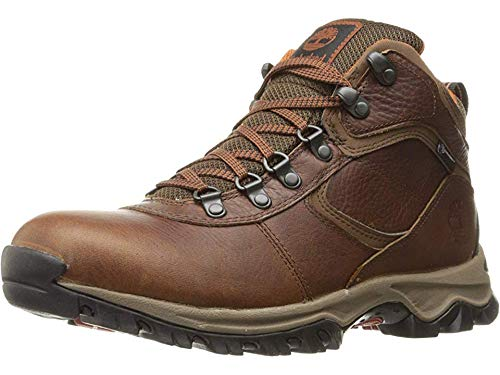 Timberland Men's Mt. Maddsen Mid Leather Wp Winter Boot review