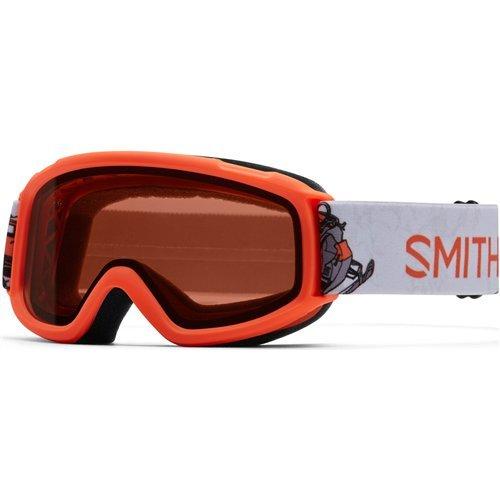 Smith Optics Sidekick Youth Junior Series Ski Snowmobile Goggles Eyewear - Sno-Motion / RC36 / Small -