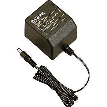 12V AC Adapter For Yamaha PSR48 EZ150 EZ-250 PSR-48 EZ250i keyboard Power Supply