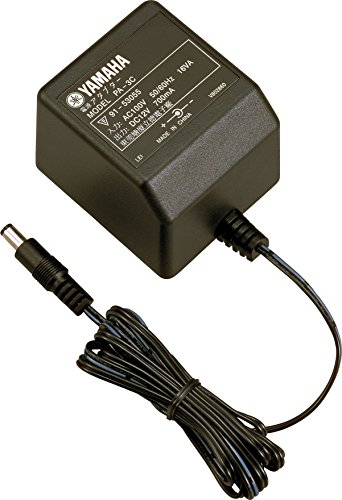 Genuine Yamaha AC Adapter