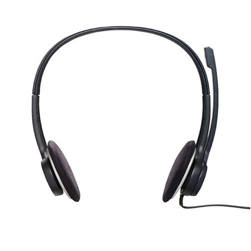 Logitech Clearchat Stereo Headset by Logitech (Image #1)