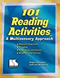 One Hundred One Science Activities, Trudy Aarons and Francine Koelsch, 088450879X