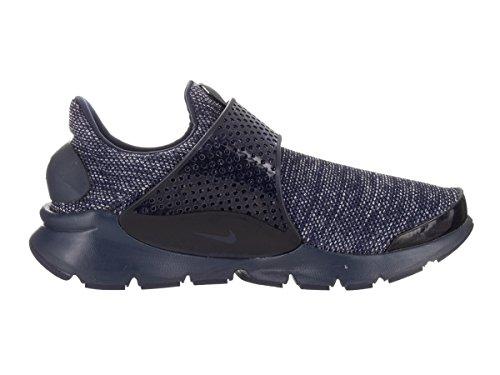 Nike Mens Sock Dart Br Midnight Navy/Midnight Navy Running Shoe 13 Men US fUfnJpdAUm