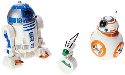 Figura e Droid Galaxy of Adventure - Hasbro, Star Wars, Multicor