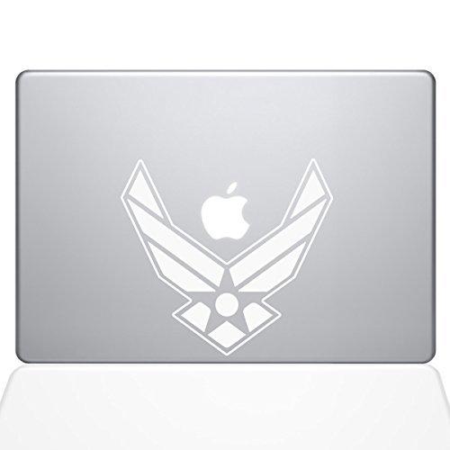 通販 The Decal Guru Vinyl Air Force Macbook Decal newer) Vinyl Sticker B078FBT9RX - 13 Macbook Pro (2016 & newer) - White (1333-MAC-13X-W) [並行輸入品] B078FBT9RX, 注文の多い仏具屋さん:f350bcb6 --- a0267596.xsph.ru