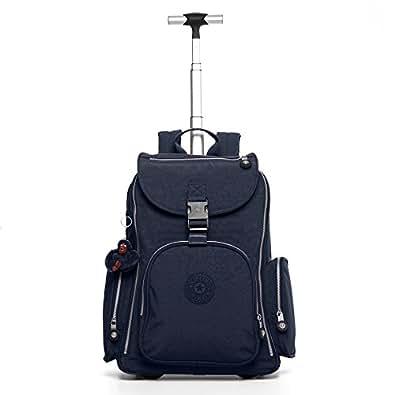 Amazon Com Kipling Alcatraz Ii Wheeled Backpack With