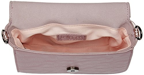 porte Sac Rose epaule MINI Lollipops PINK BOUKAT femme SIDE cqHXg