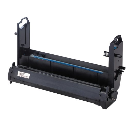 C7500 Printers Series (Okidata 41962803 Cyan Image Drum Type C4 for Okidata C7100,C7300 Series Digital Printers)