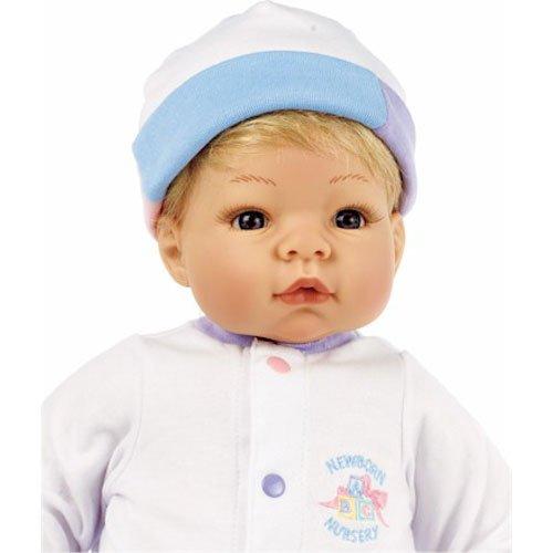 Madame Alexander Newborn Doll (Newborn Nursery - 19