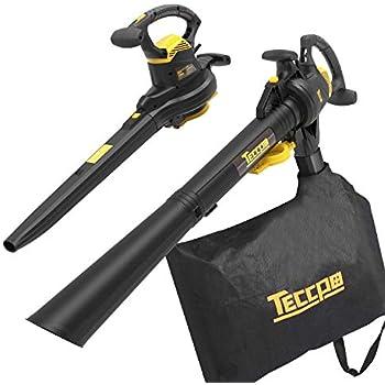 Amazon.com: Toolman - Aspiradora eléctrica con cable de 3,5 ...