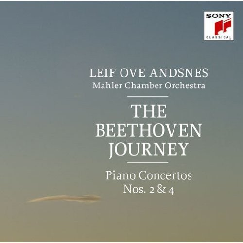 service Beethoven Journey - Piano 2 4 Sale item Concertos Nos.