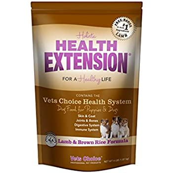 Dog Food Similar To Health Extension
