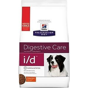 Hill's Prescription Diet i/d Digestive Care Chicken Flavor Dry Dog Food 8.5 lb 59