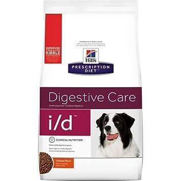 Hill s Prescription Diet i d Digestive Care Chicken Flavor Dry Dog Food 8.5 lb