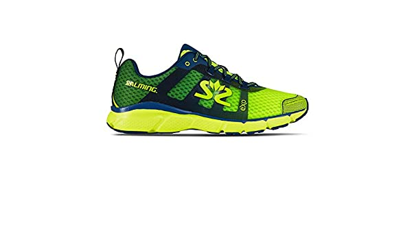Salming Chaussures EnRoute 2: Amazon.es: Deportes y aire libre