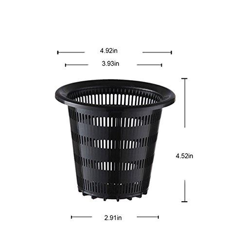 net pots 4 inch - 9