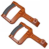 Ridgid MS12900 Miter Saw (2 Pack) Replacement Upper Handle # 830039-2pk