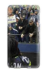 New Arrival Seattleeahawks For Galaxy Note 3 Case Cover