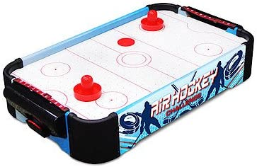 Indoor Games Sporting Goods Children's Hy-pro 20 Inch Table Top Air Hockey Aged 5+