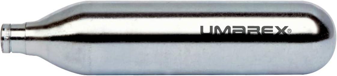 Walther Co2 Capsules 12g 10 pcs 10 X CAPSULA ALTA QUALITA SOFTAIR AIRSOFT