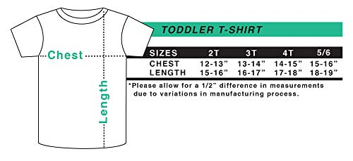 inktastic Landscape Architect Future Toddler T-Shirt