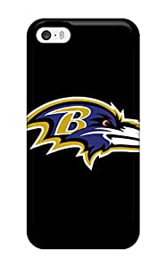 For Iphone 5/5s Protector Case Baltimore Ravens Phone Cover