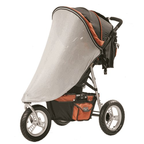 Valco Baby Insect Net/Sunshade For Tri-Mode Single