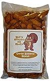 Sesame Sticks Kosher Healthy Snacks – Garlic (8 oz)