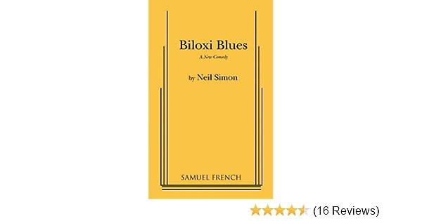 Biloxi Blues Simon Neil 9780573690402 Amazon Com Books