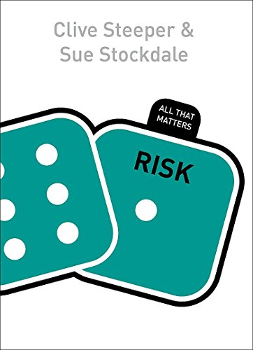 Risk: All That Matters (Teach Yourself, All That Matters)