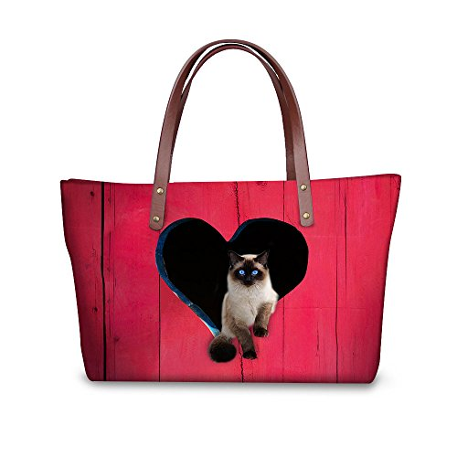 C8wcc1826al Bags Women School Bages FancyPrint Fashion Tote qUXtPY