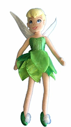(Peter Pan Tinkerbell Plush Doll 20