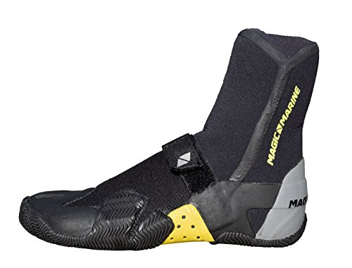 schwarz Magic Herren Neoprenschuhe Damen Marine Split Toe xzT1PYx