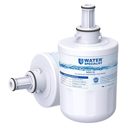 water filter for samsung rf266 - 9