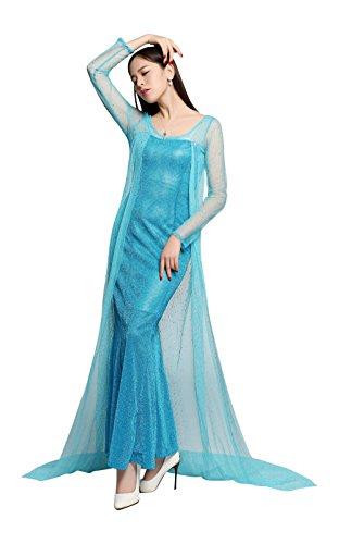 with Disney's Frozen Costumes design