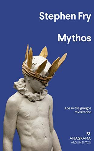Mythos: 533 (Argumentos) por Stephen Fry,Martín Giráldez, Rubén