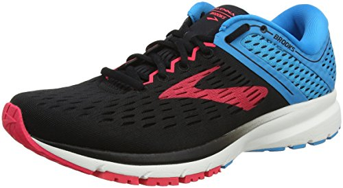 black Femme 9 Ravenna 1b036 pink De blue Chaussures Running Brooks Multicolore 6q4g04