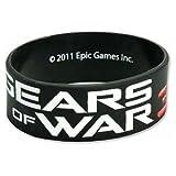 Neca Gears of War 3 - Rubber Bracelet Title