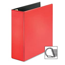 CRD18758 - Cardinal EasyOpen Reference Binder with Locking Slant-D Rings