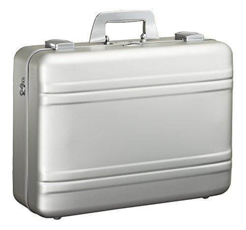 Zero Halliburton Medium Camera Case Briefcase, Gray, One Size