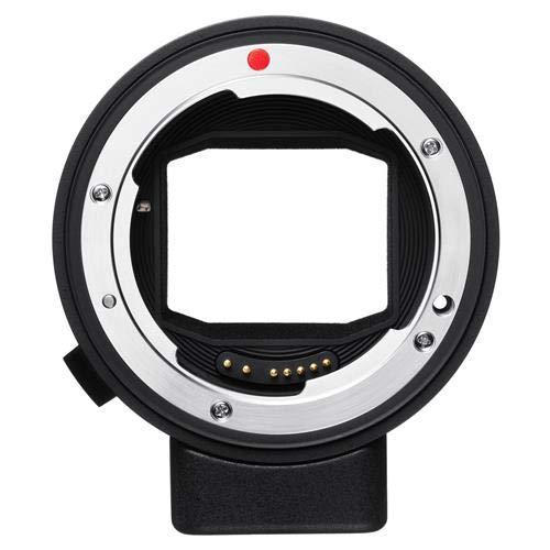 Sigma MC-21 Mount Converter/Lens Adapter (Sigma EF-Mount Lenses to Leica L)