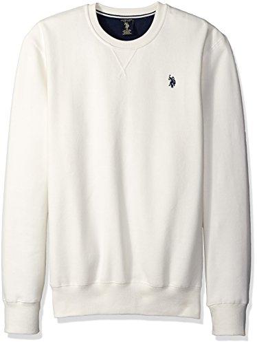 Embroidered Winter Sweatshirt - 6