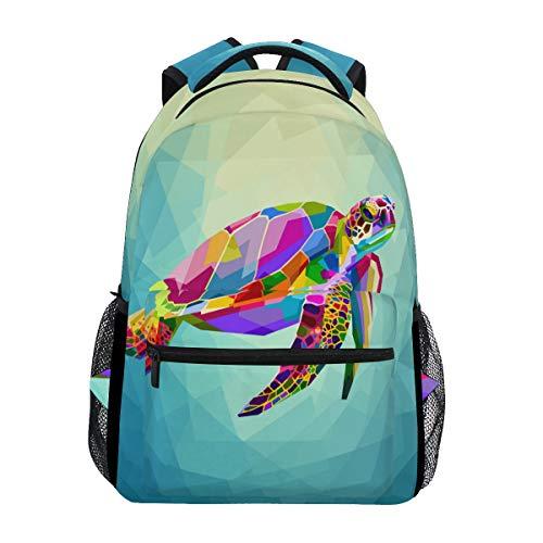 Leather Back Sea Turtle - 6