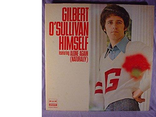 Gilbert O´sullivan - Gilbert O
